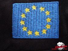 Výšivka vlajky EÚ