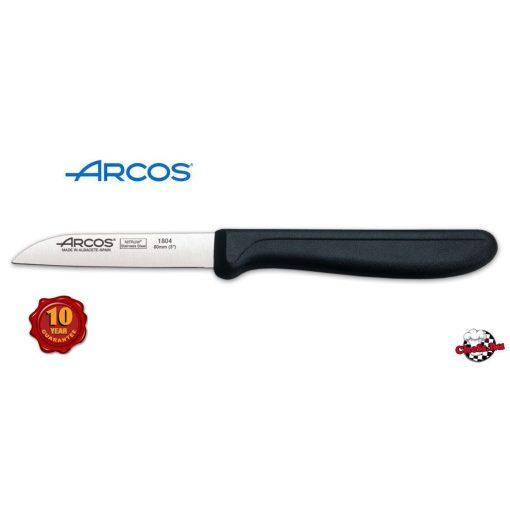 Nôž na lúpanie, kuchynský nôž, 8cm, ARCOS