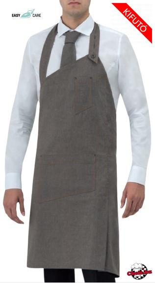 152fcd497f62 Bárkötény-barna-férfi - Szakács munkaruha szaküzlet