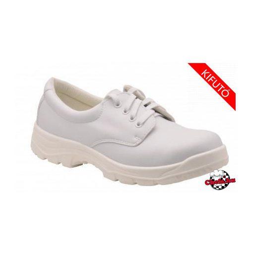 Kuchárske topánky biele Steelite™